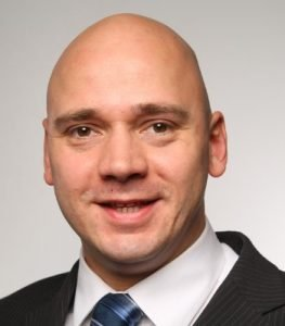 Jan Göbel, Inhaber und Geschäftsführer Goebel Engineering GmbH