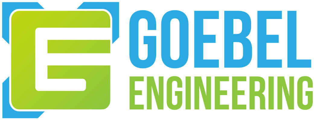 cae-dienstleister goebel engineering logo