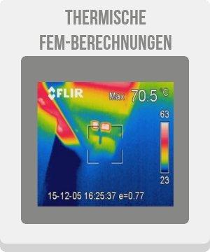 thermische fem-berechnungen fem berechnungen fe-analysen fe analysen button